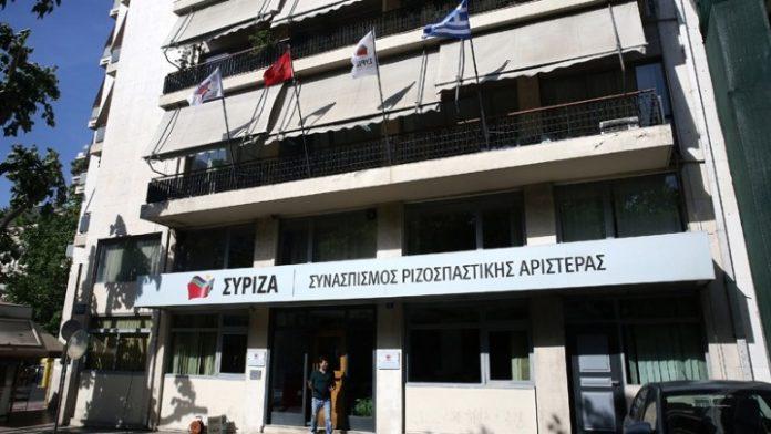 ΣΥΡΙΖΑ: Θα αποπέμψει ο κ. Μητσοτάκης τον Γεωργιάδη;