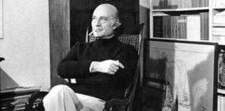 Σαράντα χρόνια από τη βράβευση του Οδυσσέα Ελύτη με το Νόμπελ Λογοτεχνίας
