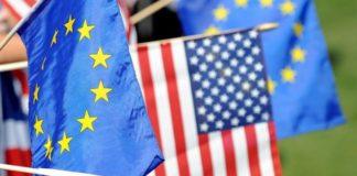 Σε εφαρμογή επιπρόθετοι δασμοί των ΗΠΑ σε αγαθά που εισάγονται από την ΕΕ