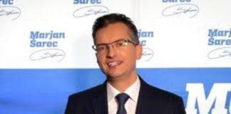 Σλοβενία: Σημαντικός εμπορικός εταίρος η Κίνα, δήλωσε ο πρωθυπουργός Μ. Σάρετς