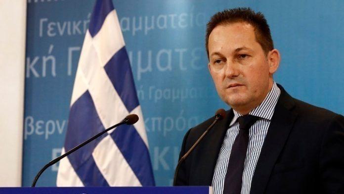 Στ. Πέτσας: «Η κυβέρνηση αποδεικνύει στην πράξη ότι σέβεται τα χρήματα των φορολογουμένων»