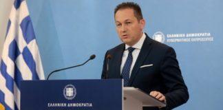 Στ. Πέτσας: Ο εκπρόσωπος του ΣΥΡΙΖΑ αποδεικνύει πόσο ψεύτικα είναι τα λόγια του Αλ. Τσίπρα