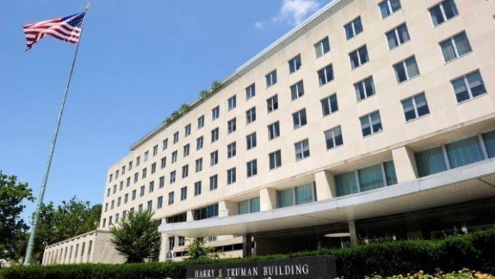 Στέιτ Ντιπάρτμεντ: Η επιχείρηση της Τουρκίας  δεν έχει ξεπεράσει τις κόκκινες γραμμές των ΗΠΑ έως αυτό το στάδιο