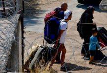 Στη Β. Εύβοια οι αιτούντες άσυλο από τη Σάμο που είχαν προορισμό τα Βρασνά