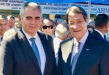Στις εκδηλώσεις μνήμης για την κατεχόμενη Μόρφου ο Μ. Χαρακόπουλος: «Η Τουρκία έχει μετατραπεί σε διεθνή ταραξία»