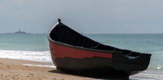 Στους 16 οι νεκροί από το ναυάγιο με Μαροκινούς μετανάστες