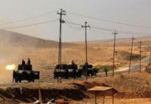 Στρατιωτικές πηγές: Η κατάπαυση του πυρός στη ΒΑ Συρία θα λήξει στις 22:00 (ώρα Ελλάδας) της Τρίτης
