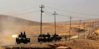 Στρατιωτικές πηγές: Η κατάπαυση του πυρός στη βορειοανατολική Συρία θα λήξει στις 22:00 (ώρα Ελλάδας) της Τρίτης
