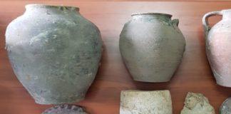 Σύλληψη 77χρονου για αρχαιοκαπηλία στα Γρεβενά
