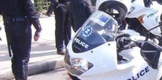 Σύλληψη 85 αλλοδαπών που διέμεναν παράνομα στη χώρα