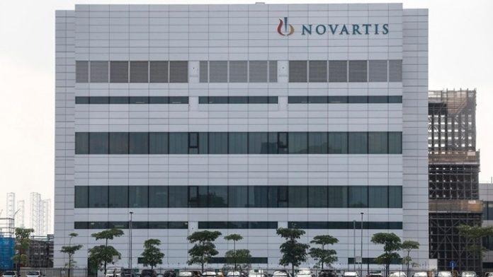 Συνεχίζονται οι καταθέσεις πολιτικών προσώπων στην εισαγγελία του Α.Π. για την υπόθεση Novartis