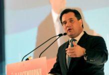 Συνέδριο ΕΕΔΕ-Άδ. Γεωργιάδης: Δεν πρέπει να αφήσουμε την θετική αυτή συγκυρία να πάει χαμένη