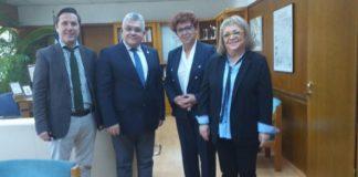 Συνεργασία ΑΠΘ και δήμου Νάουσας