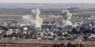 """Συρία-Τουρκία: Ο Άσαντ υπόσχεται να απαντήσει στην τουρκική επίθεση """"με όλα τα νόμιμα μέσα"""""""