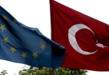 Τη λήψη μέτρων σε βάρος της Άγκυρας εξετάζουν σήμερα οι υπουργοί Εξωτερικών της ΕΕ
