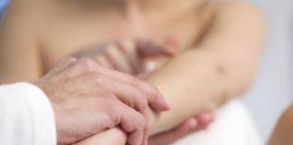 Το 26% του πληθυσμού πάσχει από κάποια Ρευματική - Μυοσκελετική Πάθηση