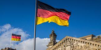 Το Βερολίνο αμφισβητεί την νομιμοποίηση της τουρκικής επέμβασης στην Συρία και καλεί την Άγκυρα να την τερματίσει
