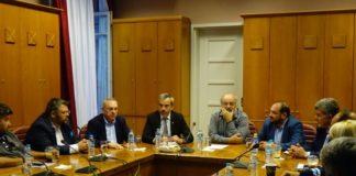 Το ΕΕΘ ενισχύει τις χριστουγεννιάτικες εκδηλώσεις του κεντρικού δήμου