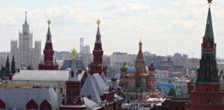Το Κρεμλίνο κατηγόρησε το Λευκό Οίκο ότι εγκατέλειψε τους Κούρδους