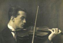 Το Μέγαρο Μουσικής Αθηνών αφιερώνει τον Νοέμβριο στον Νίκο Σκαλκώτα
