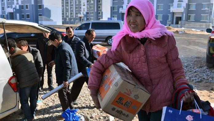 Το Πεκίνο επιδιώκει να νικήσει την ακραία φτώχεια μέχρι το τέλος του 2020