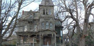 """""""Το Σπίτι της οικογένειας Άνταμς"""" διατίθεται προς ενοικίαση για το Χάλογουιν"""