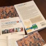 «To Woodstock και ο μύθος του».Η ιστορία ενός εμβληματικού φεστιβάλ σε βιβλίο