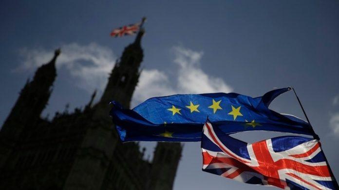 Το βρετανικό Κοινοβούλιο ενέκρινε τη συμφωνία Brexit