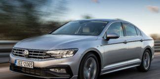 Το νέο Volkswagen Passat είναι το πολυτελές σεντάν με το υψηλότερο IQ