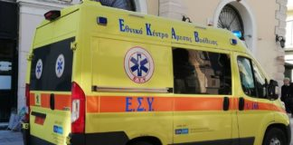 Καλύβια: Τέσσερις νεκροί από αυτοσχέδιο μαγκάλι