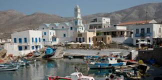 Το νησί της Κάσου μπορεί να αποτελέσει έναν εναλλακτικό τουριστικό προορισμό