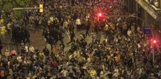 Χιλή: Τρείς νεκροί σε ταραχές στο Σαντιάγο