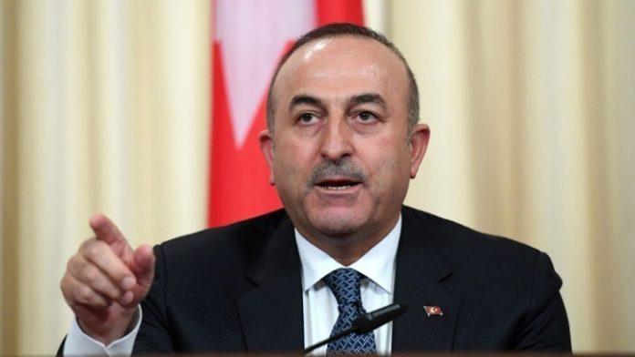 Τούρκος ΥΠΕΞ: Θα ανταποδώσουμε εάν οι ΗΠΑ επιβάλουν κυρώσεις