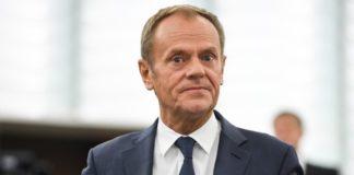 Τουσκ: «Ενα Brexit χωρίς συμφωνία δεν θα είναι ποτέ δική μας απόφαση»