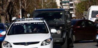 Τριαντά έξι τσάντες από πεζές γυναίκες είχαν κλέψει, σε διάφορες περιοχές της Αττικής, δύο δράστες που συνελήφθησαν