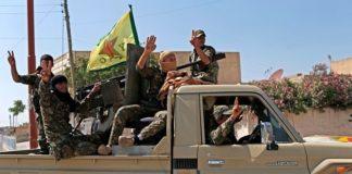 Τσαβούσογλου στο BBC:Η Ρωσία υποσχέθηκε ότι θα κρατήσει τους Κούρδους μακριά από τα σύνορα