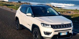 Ξεκινά η παραγωγή του Jeep Compass στο εργοστάσιο του Melfi στην Ιταλία