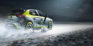 Ξεκίνησε η εξέλιξη του Opel Corsa-e Rally το οποίο θα παρουσιαστεί στην έκθεση αυτοκινήτου στην Αθήνα