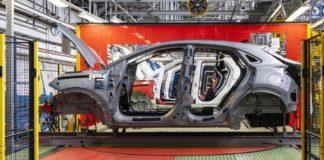 Ξεκίνησε στην Κραϊόβα της Ρουμανίας η παραγωγή του ηλεκτροκίνητου Ford Puma