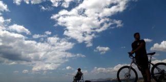 Υψηλές θα παραμείνουν οι θερμοκρασίες στην Ελλάδα έως το τέλος της εβδομάδας