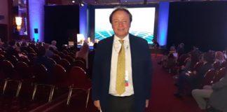 Ζαν-Κριστόφ Μπας: Στόχος να καταστεί το Φόρουμ της Ρόδου παγκόσμιο
