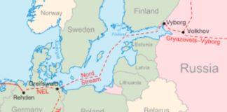 Ζελένσκι: Η άδεια της Δανίας για τον Nord Stream-2 αποδυναμώνει την Ευρώπη και ενισχύει την Ρωσία,