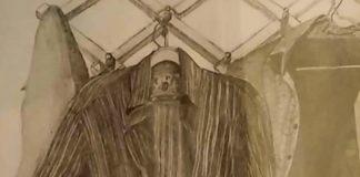 «Ζωγραφικό επίγραμμα»: Έκθεση του Βασ. Παπανικολάου στο «Καφέ» του Εθνικού Αρχαιολογικού Μουσείου