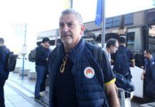 Ζούρος: «Να μην επιτρέψουμε στη Γκαζιαντέπ να κάνει το παιχνίδι της»