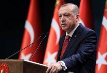 Ερντογάν: Υπέγραψα τη συμφωνία και τη στέλνω στον ΟΗΕ