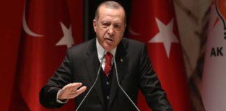 Ο Ερντογάν έτοιμος να στείλει στρατό στη Λιβύη
