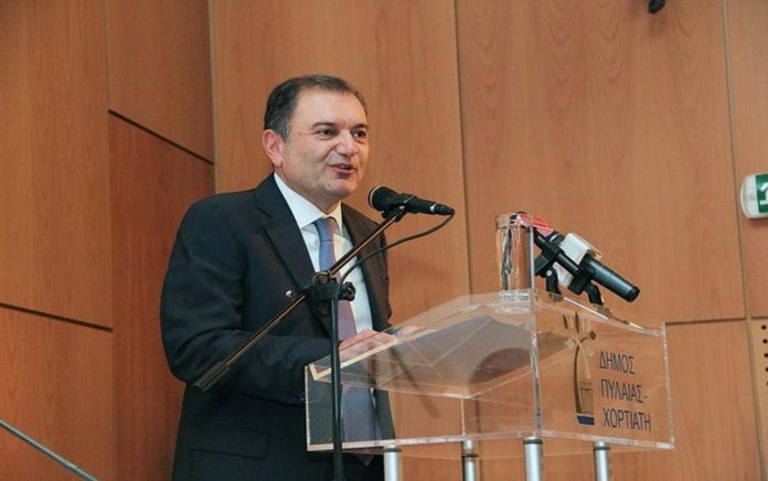 Ο Ιγ. Καϊτεζίδης νέος πρόεδρος της ΠΕΔ-ΚΜ