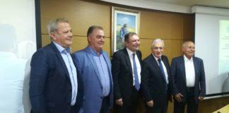 ΠΕΔ-ΚΜ: Υποψήφιος και επισήμως ο Καϊτεζίδης (vd)