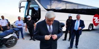 Γιατί στο ΣΥΡΙΖΑ βλέπουν επανεκλογή Παυλόπουλου