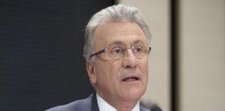 Π. Ψωμιάδης: «Να απομακρυνθεί άμεσα ο Λευτέρης Αυγενάκης»